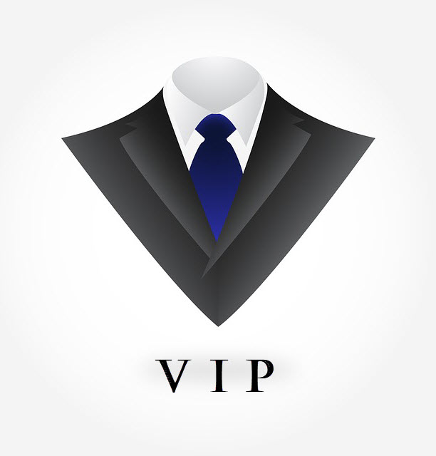 VIP Rewards Program. Dry Cleaning and Laundry Service.