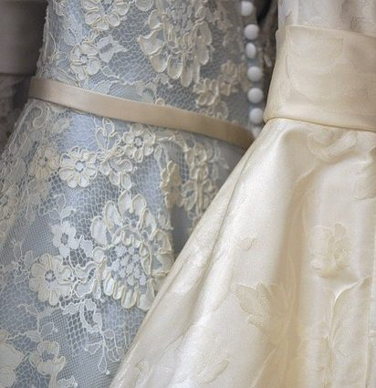 fine dry cleaning for valuable dresses and formal wear