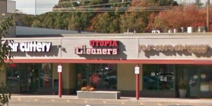Utopia Cleaners Woburn, MA
