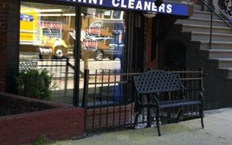 Utopia Cleaners Sound End Boston